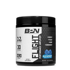 Nutrition Flight Pre-Workout Supplement