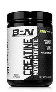 Performance Creatine Monohydrate