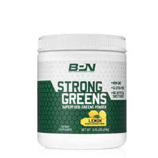 Strong Greens Superfood