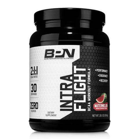 Intra Flight Watermelon BPN Fitness Supplement