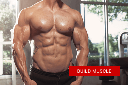 Build Muscle with BPN