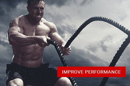 Improve Performance with BPN Workout Supplements