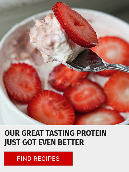 Great Tasting Protein Supplements
