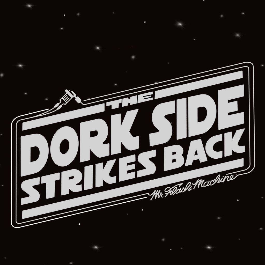 NEW! The Dork Side Set 2