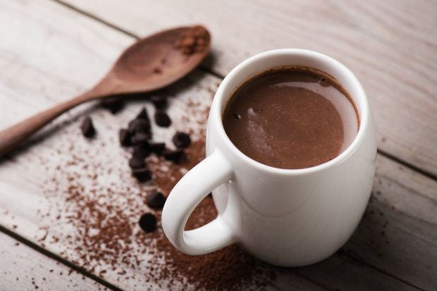 5 simple tips for making perfect Hot Chocolate!!!