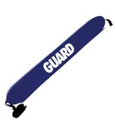 "50"" RESCUE TUBE WITH GUARD LOGO"