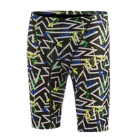 DOLFIN ALL OVER PRINT JAMMER - QUEST