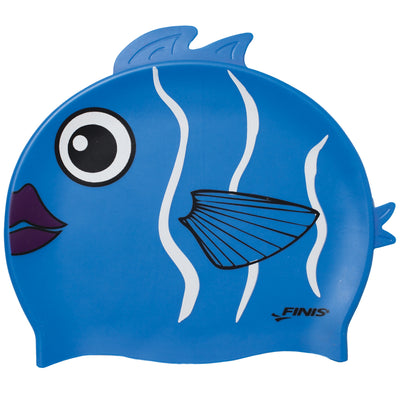 FINIS Animal Head Youth Swim Caps