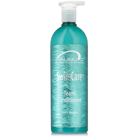 Malibu C Swimmers Wellness Conditioner - 32oz