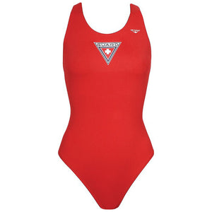 GUARD REVERSIBLE SUPER V-BACK