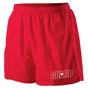 GUARD SOLID WATER SHORTS