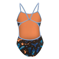 DOLFIN UGLIES - FRIGHT NIGHT STRING BACK