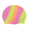 COLOR BURST SILICONE CAP