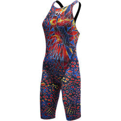 TYR Avictor Venom Closed Back Suit