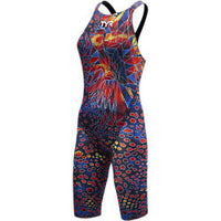 TYR Avictor Venom Open Back Suit