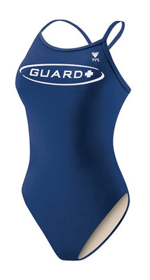 WOMEN'S GUARD TYRECO SOLID DIAMONDFIT
