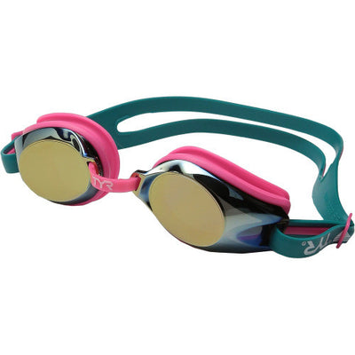 Femme T-72 Petite Mirrored Goggles