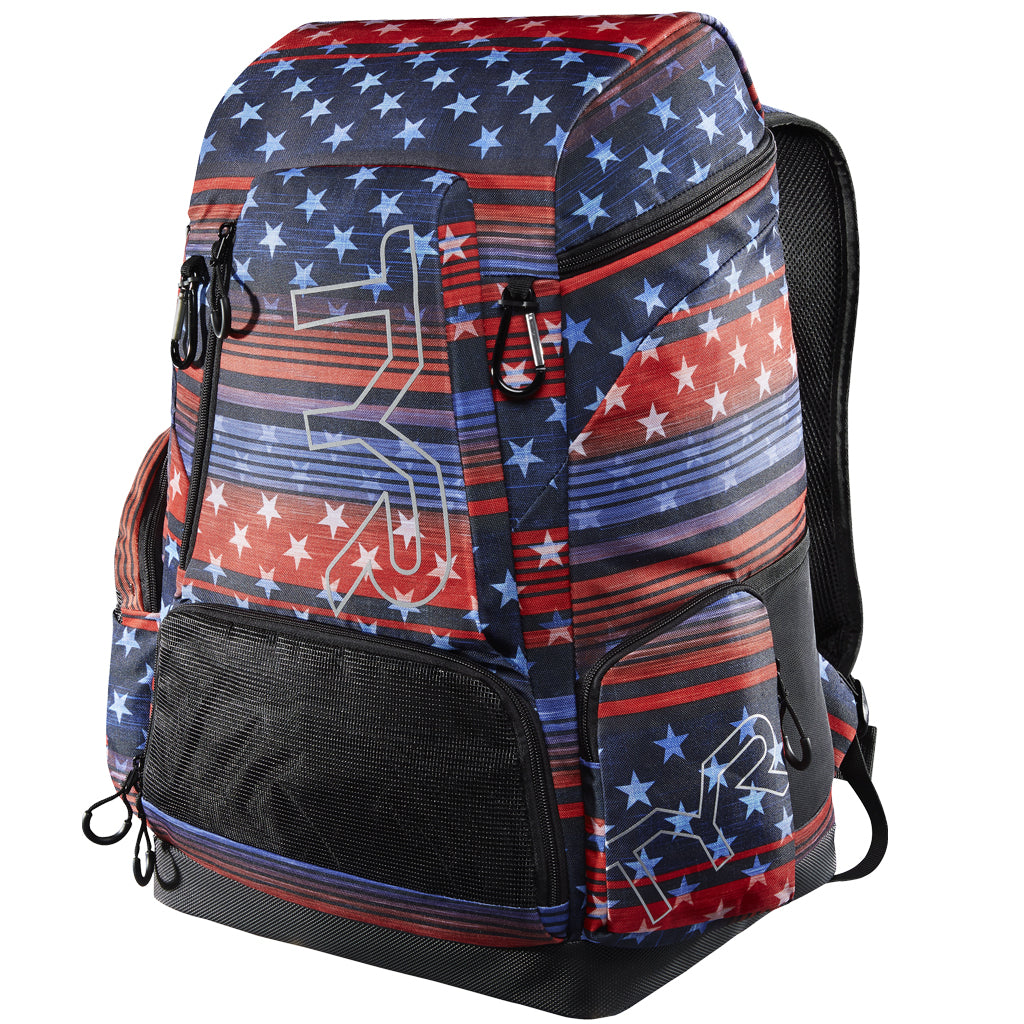 TYR ALLIANCE 45L BACKPACK AMERICANA