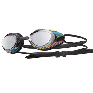 BLACKHAWK RACING MIRRORED PRELUDE GOGGLES