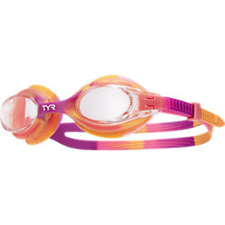 TYR BIG SWIMPLE TIE-DYE GOGGLES