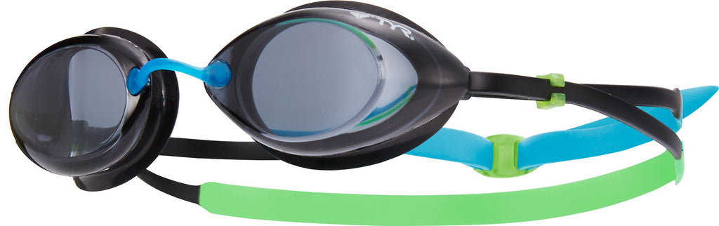 TYR TRACER JUNIOR RACING GOGGLES