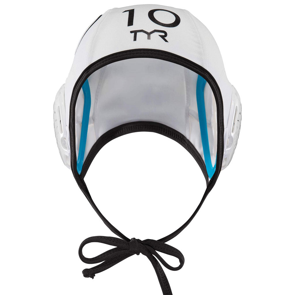 DESTROYER WATER POLO CAP SET