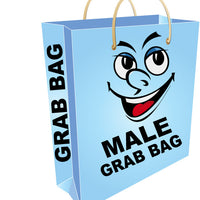 MALE GRAB BAG JAMMERS