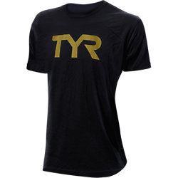 Mens Team TYR Graphic Tee