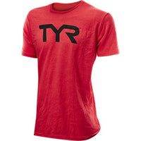 TYR Men's Team Graphic Tee