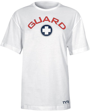 MEN'S GUARD T-SHIRT