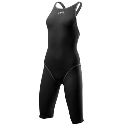 TYR Thresher Open Back Swimsuit