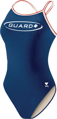 WOMEN'S GUARD TYRECO DIMAXFIT SWIMSUIT