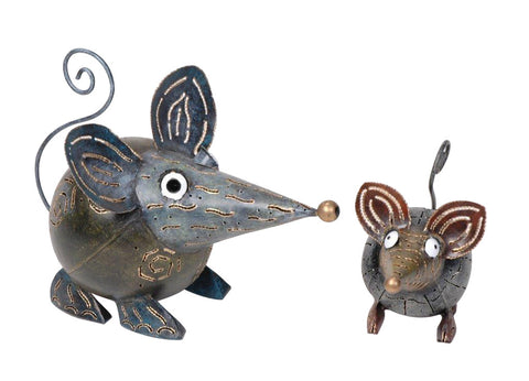 "Garden And Home Decor ""Mouse"""