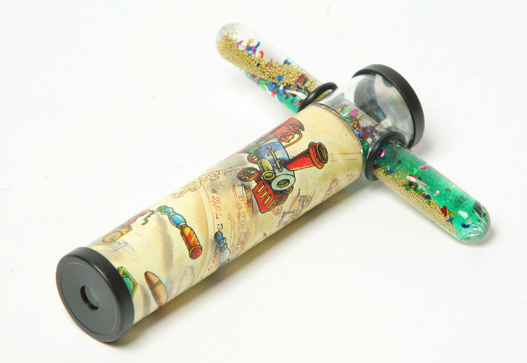 Kaleidoscope with Wand - Toys