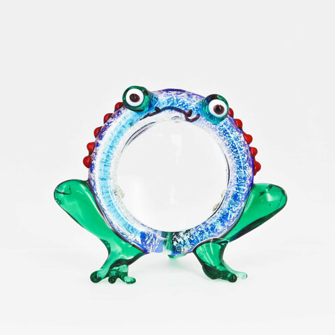 Magnifying Glass - Frog Shape