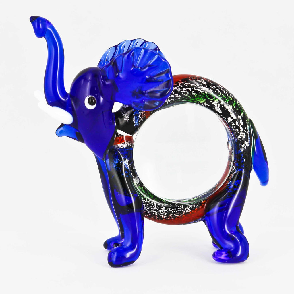 Magnifying Glass - Elephant Shape