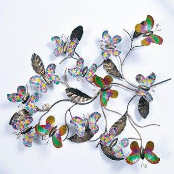 "Wall Decor ""Butterflies"""