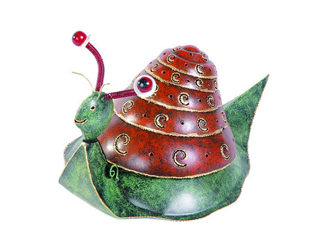 "Garden and Home Decor ""Snail"""