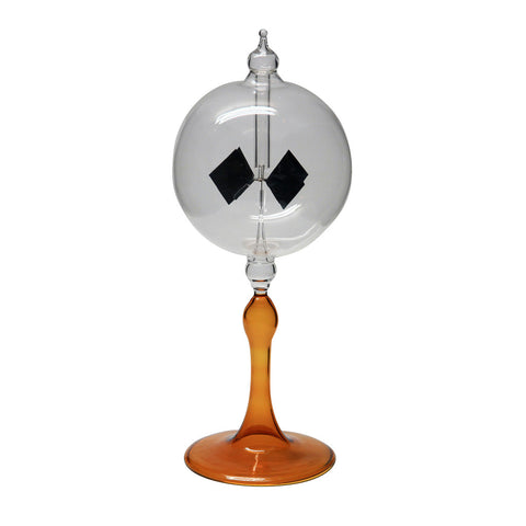 "Radiometer 2.25"" Diameter Light Windmill"