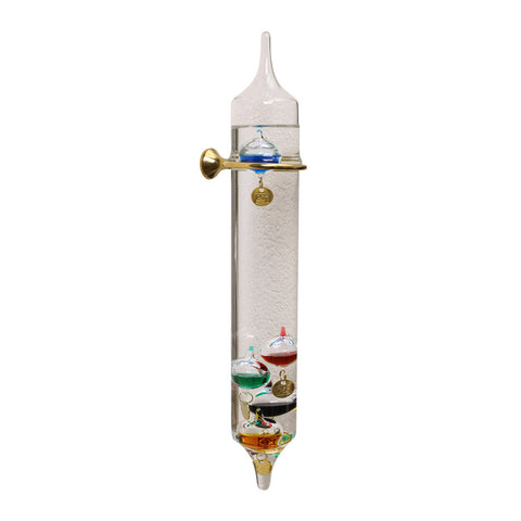 Galileo Thermometer - Hanging