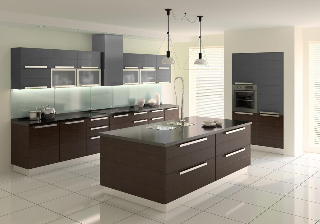 "<h1 class=""av-special-heading-tag"" itemprop=""headline"" style=""text-align: center;"">Frameless Cabinetry!</h1>"