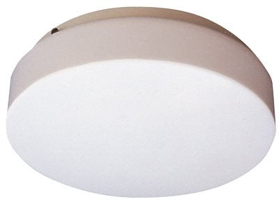 ECONOMY CLOSE TO CEILING FIXTURE, WHITE, 11 IN., - Score Materials