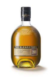 WHISKY GLENROTHES VINTAGE 2001