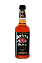WHISKY JIM BEAM BLAK
