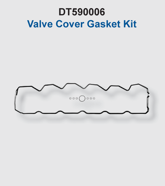 dodge 5 9l dt590006 valve cover gasket kit 2003