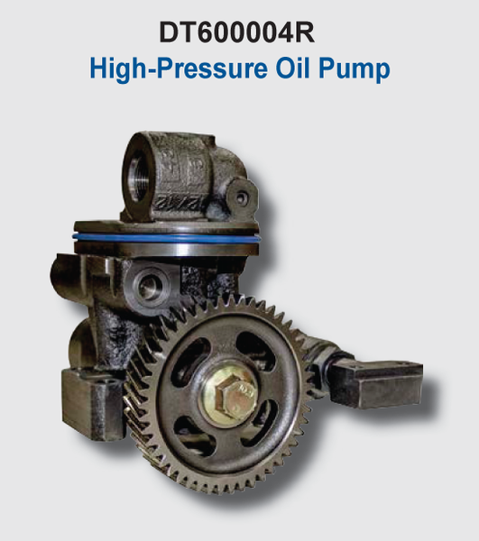 Ford 6.0L DT600004R High-Pressure Oil Pump