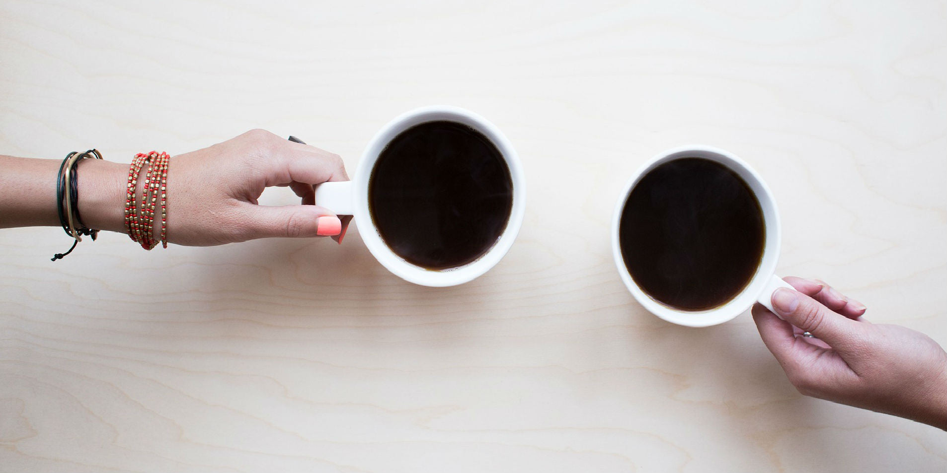 5 ways coffee brings teams together