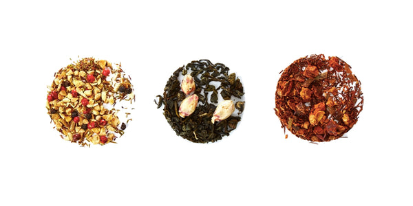 Why We Love DAVIDsTEA