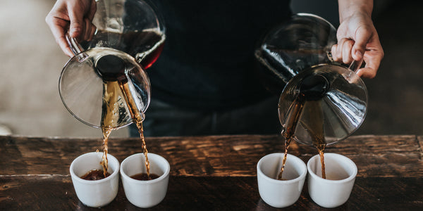4 ways to get better coffee in Calgary