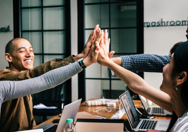 5 Ways An Office Manager Can Improve Company Culture